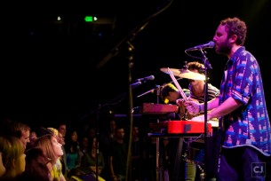 Pictures from a fantastic Local Natives show at Workplay last Wednesday night.